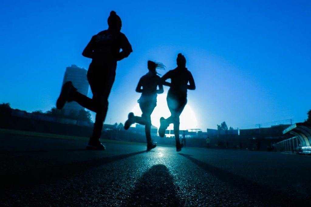 courir soir