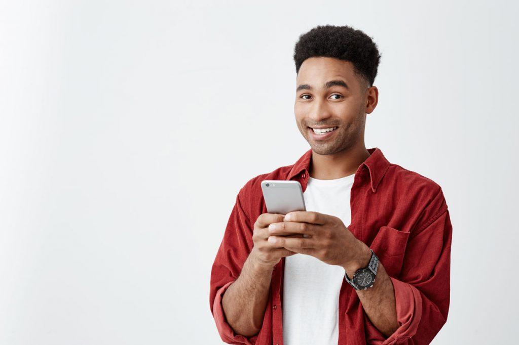 entretien smartphone