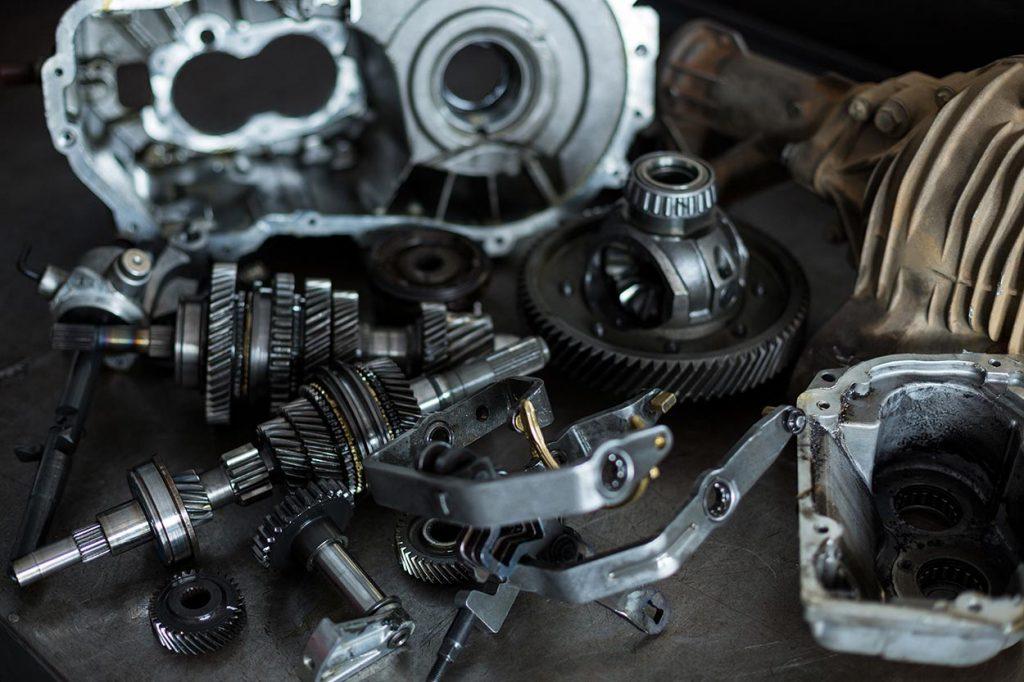 pièces détachées auto